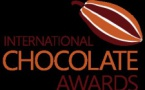 European Bar Semi Final, International Chocolate Awards