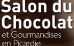 Salon Gourmandises et Chocolat- Le salon de Picardie 2020