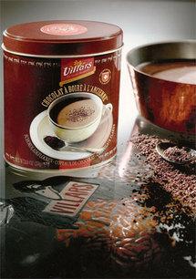 Le chocolat à boire à l'ancienne de Villars Maître Chocolatier