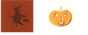 Le célèbre 'Carré² chocolat' de Pierre Marcolini fête Halloween