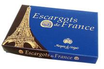 Pleins feux sur : la chocolaterie et les chocolats Marquise de Sévigné