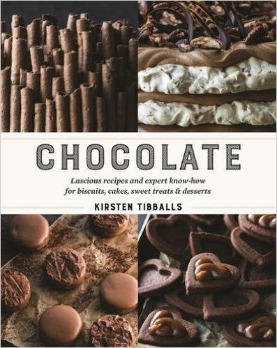 Chocolate par Kirsten Tibbals©