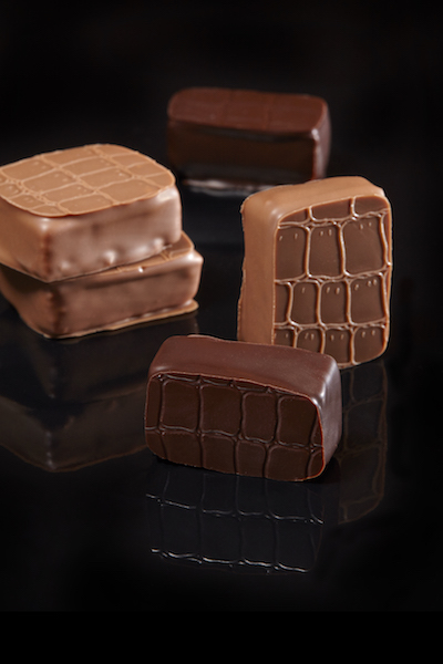 Les bonbons Mékong de Belcolade©