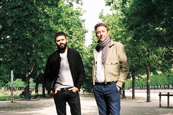 Alexandre Mattiussi et Pierre Marcolini©