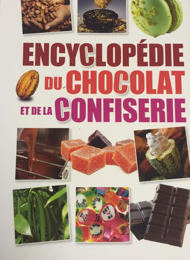 L'encyclopédie du Chocolat et de la Confiserie©