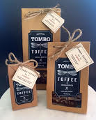 Les chocolats de Tombo Toffee©