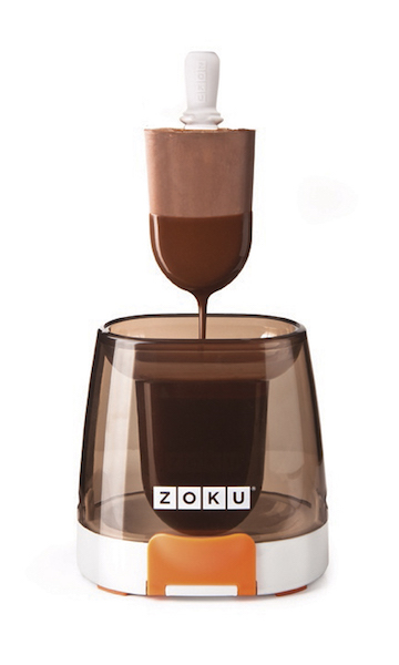 La Chocolate Station par Roku©