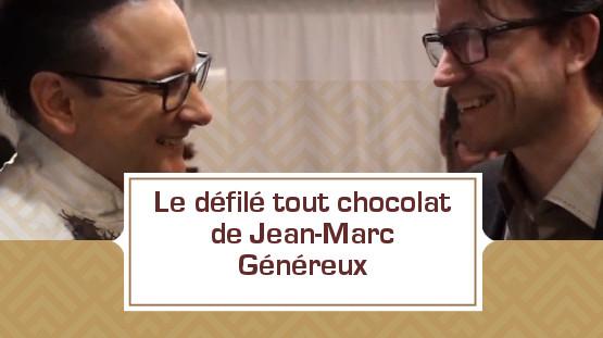 Jean-Marc Généreux et Sébastien Rivière©ChocoClic