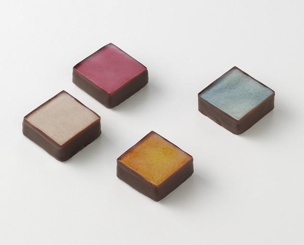 MI-NA-MO par Tokyo Chocolates©