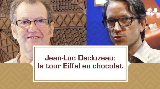 Jean-Luc Decluzeau et Sébastien Rivière©ChocoClic