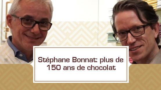 Stéphane Bonnat et Sébastien Rivière©