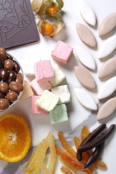 Ambiance multi-produits - Chocolaterie de Puyricard©