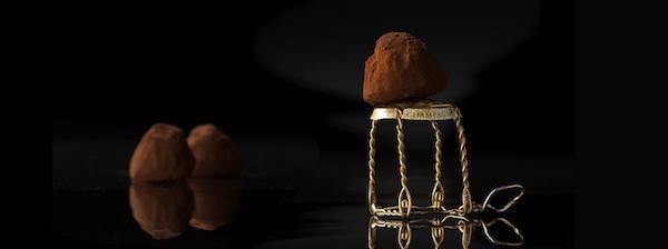 Les truffes ChocMod©