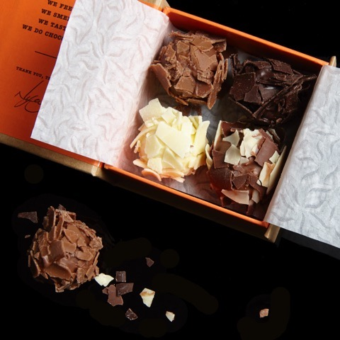 Coffret Dark Sugar©