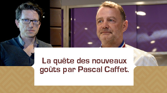 Sébastien Rivière et Pascal Caffet©ChocoClic.com