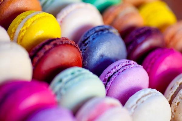 Macarons©