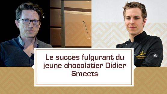 Sébastien Rivière et Didier Smeet©ChocoClic.com