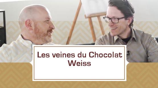 Régis Bouet et Sébastien Rivière©ChocoClic.com