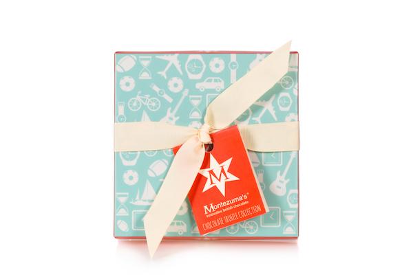 Montezuma chocolates©