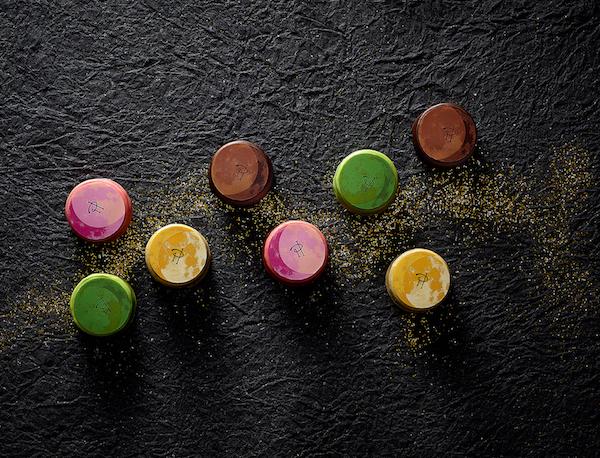 Les Mooncakes de Pierre Hermé©