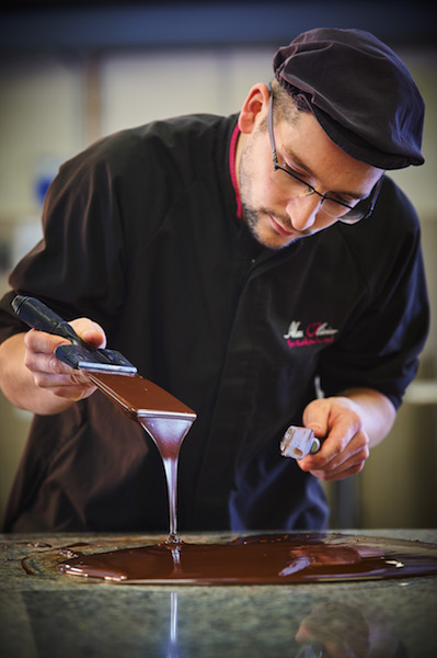Chocolaterie Alex Olivier©