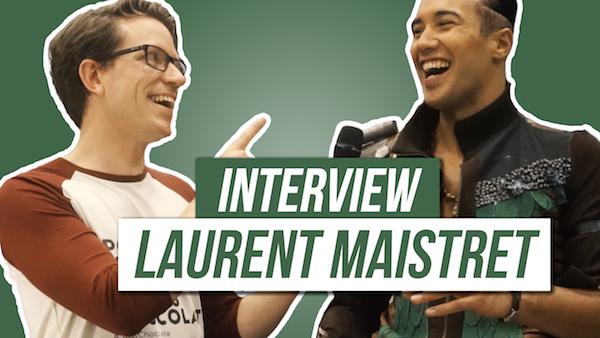 Sébastien Rivière et Laurent Maistret©ChocoClic.com