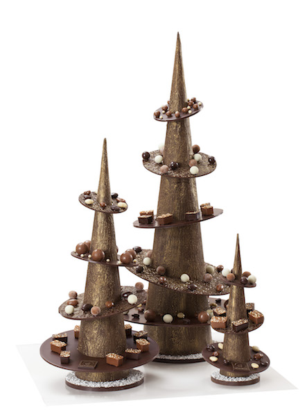 Chocolaterie MONBANA - piece maitresse©