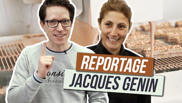 Sébastien Rivière et Sophie Vidal©ChocoClic.com