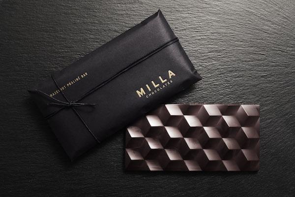 Tablette Praliné-Milla©
