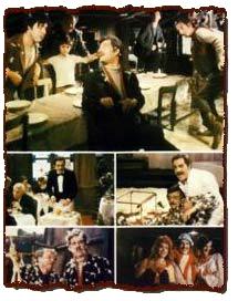 Film : PAIN ET CHOCOLAT (PANE E CIOCCOLATA)