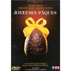 Théâtre : JOYEUSES PAQUES