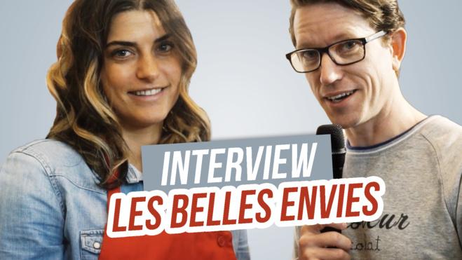 Alixe Bornon et Sébastien Rivière©ChocoClic.com