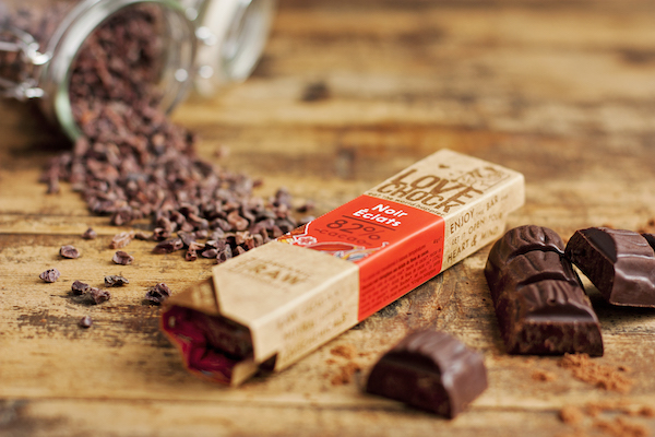 Barre pure cacao©LoveChock