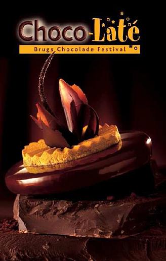 Choco-laté le Festival du chocolat de Bruges, deuxième édition