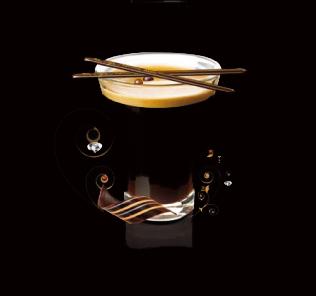 Carte Noire présente ses Bijoux Café à Croquer