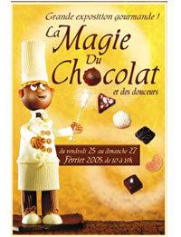 La Magie du Chocolat et des Douceurs 2005