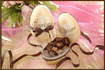© Chocolaterie de Puyricard
