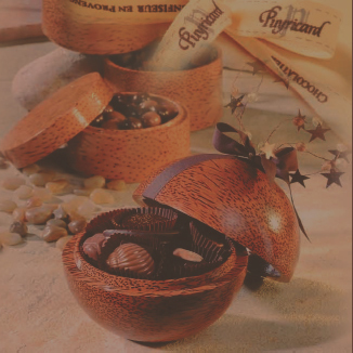 © Chocolaterie de Puyricard