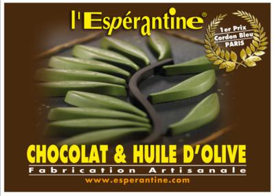l'Espérantine