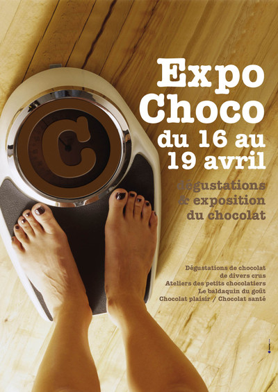 Le Chocolat tout un art à La Coupole de Nïmes