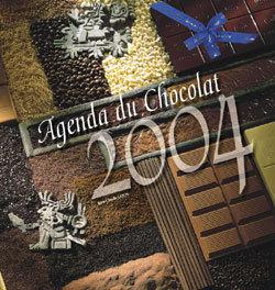 L'agenda du Chocolat 2004