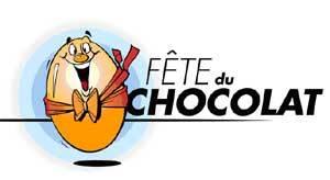 Fête du chocolat à Mons