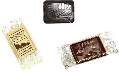 CHOCOways innove avec vos images chocolatées