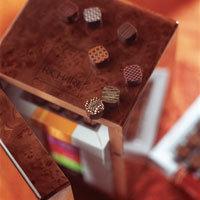La magie de Noël a un parfum de chocolat…