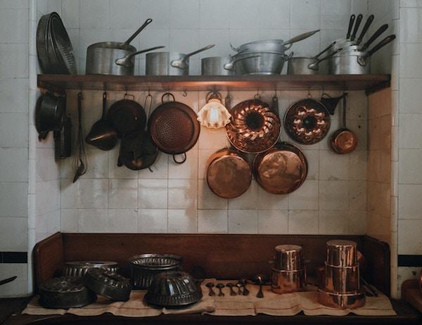 équipements de cuisine©