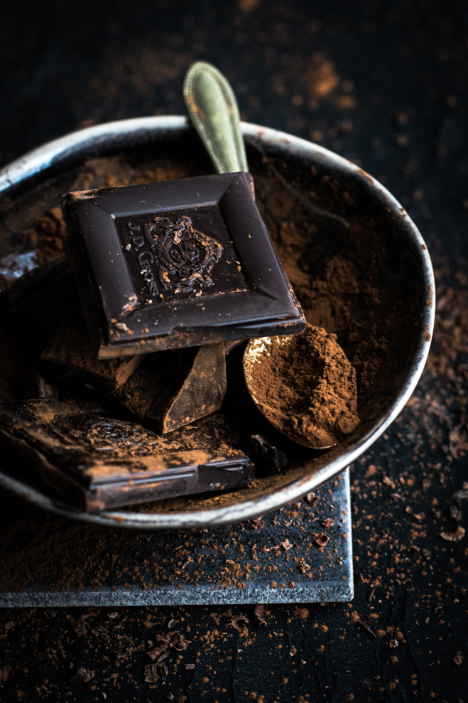 Chocolat Monika Grabkowska©