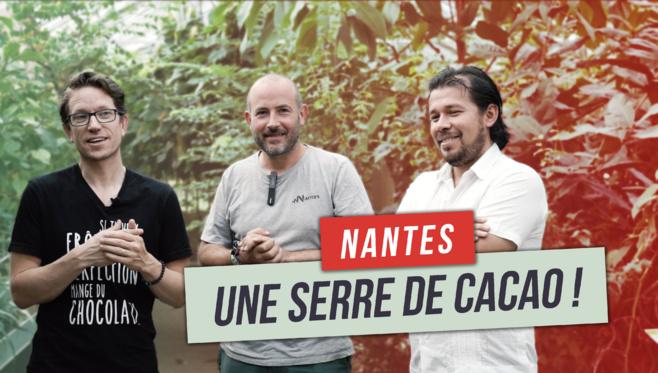Sébastien, Jean-Christophe et Ivan©ChocoClic.com