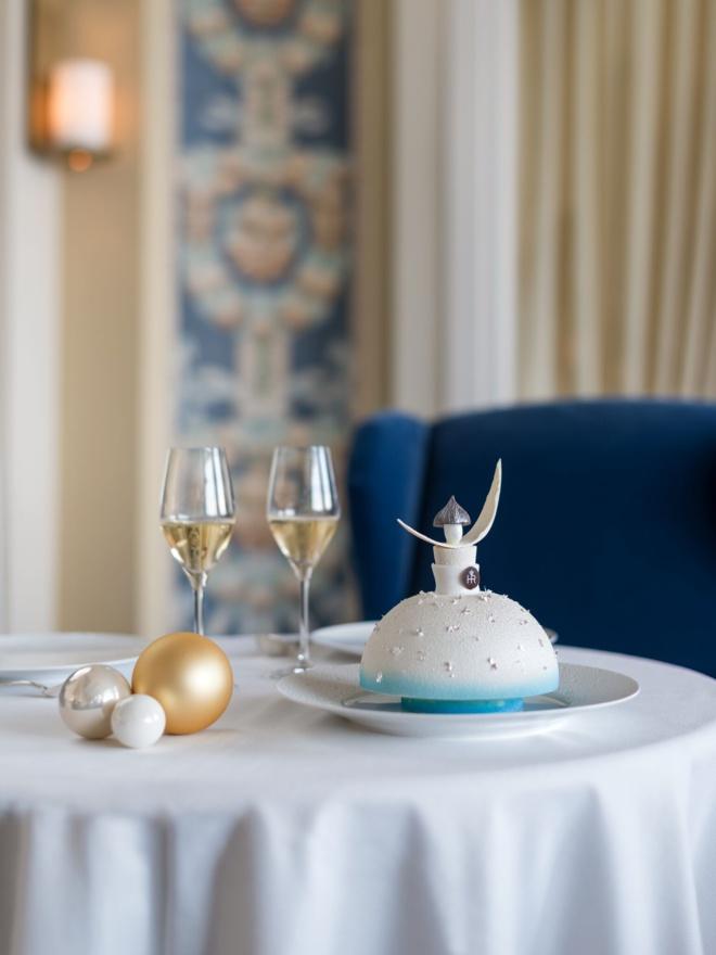 La Fée Dragée Hôtel Evian©