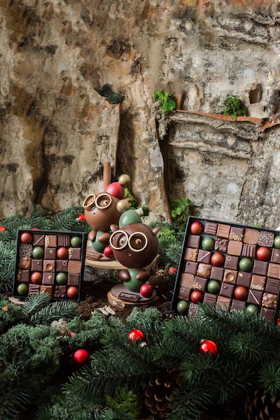 Edwart - Odysee de Noël©