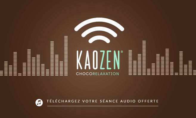 Kaozen : l'univers du lâcher-prise et de la sérénité.